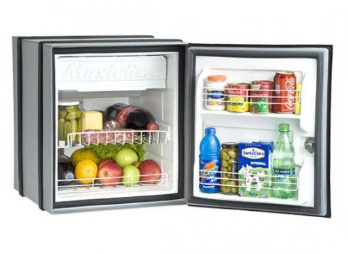 Maxiclima geladeira para caminhão